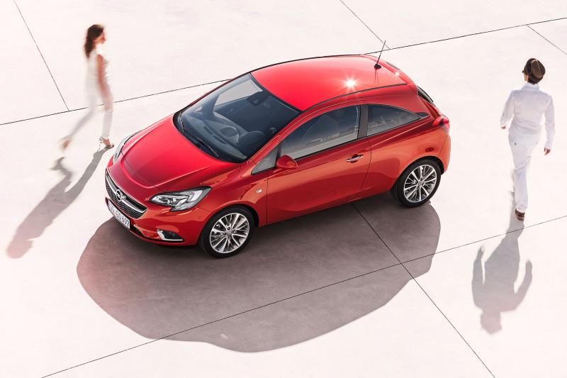 2015 Opel Corsa - Fanaticar Magazin