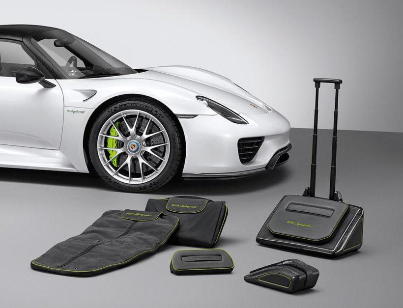 Porsche Tequipment - Fanaticar Magazin