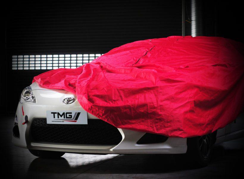 Toyota GT86 CS-R3 - Fanaticar Magazin