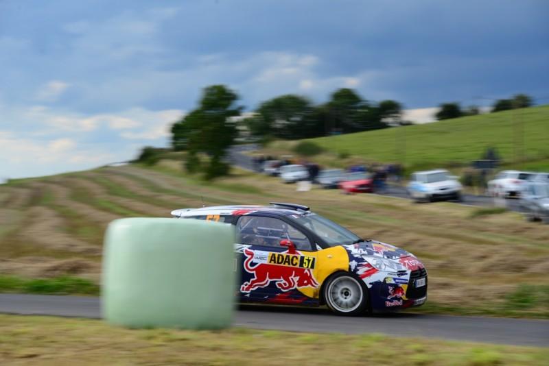 Rallye Deutschland 2014 - Fanaticar Magazin
