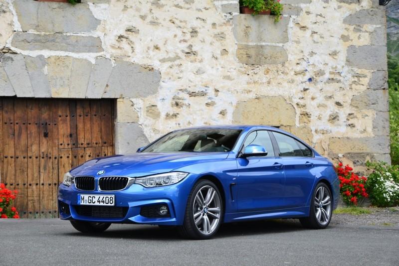 BMW 428i Grand Coupé - Fanaticar Magazin