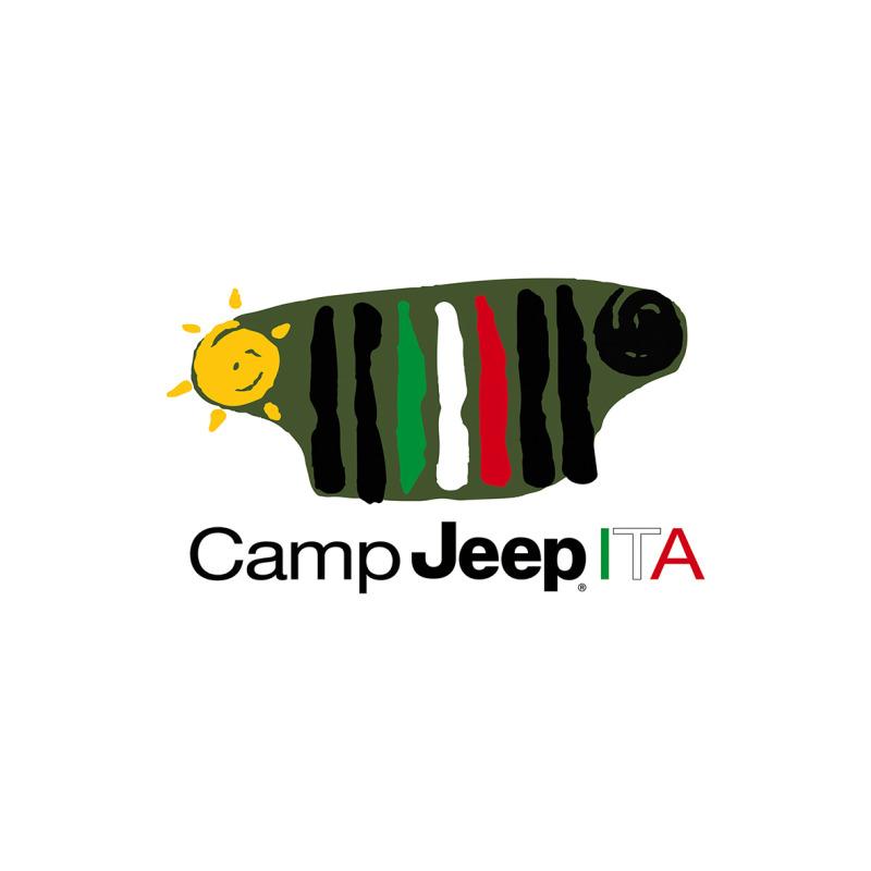 Auf zum Jeep Camp