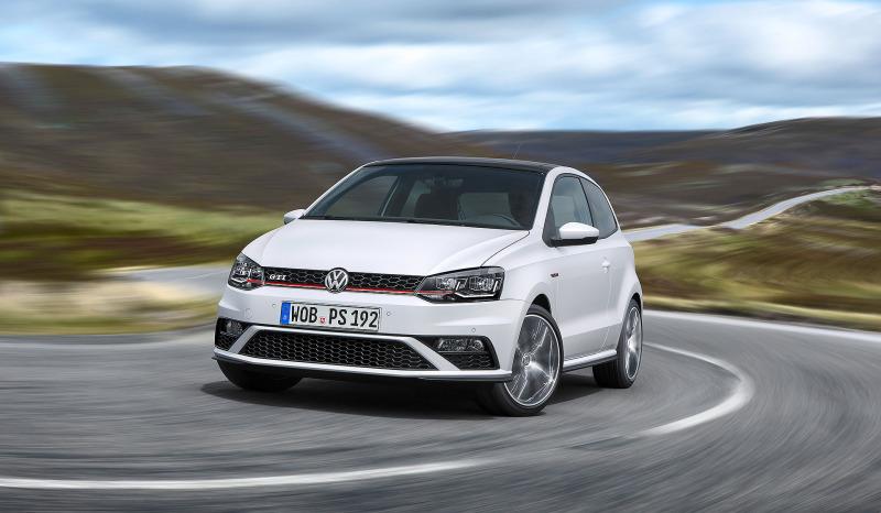 2015 VW Polo GTI - Fanaticar Magazin