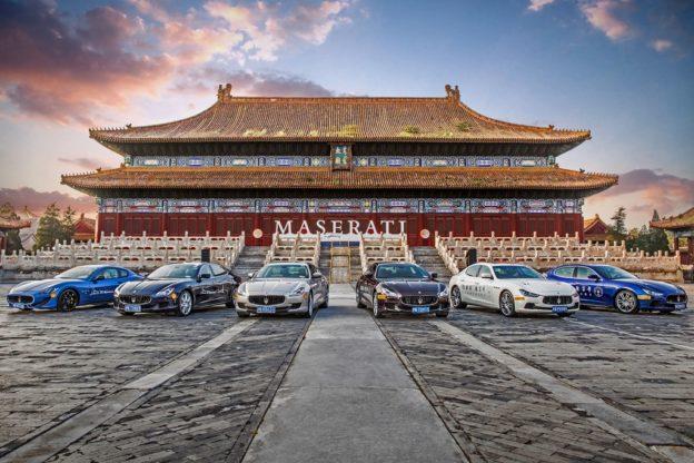 Maserati - Fanaticar Magazin