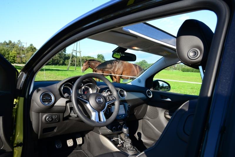 Opel Adam Rocks - Fanaticar Magazin