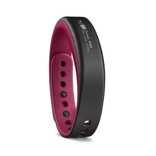 Garmin vívosmart – Fitness-Armband mit Smartwatch-Funktion