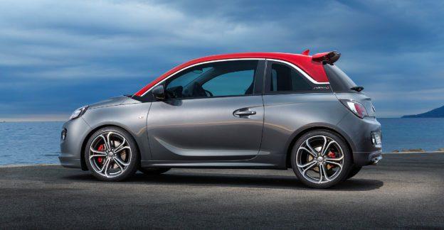 2015 Opel Adam S - Fanaticar Magazin