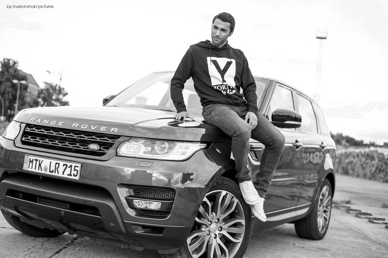 2014 Range Rover Sport SDV8 - Fanaticar Magazin