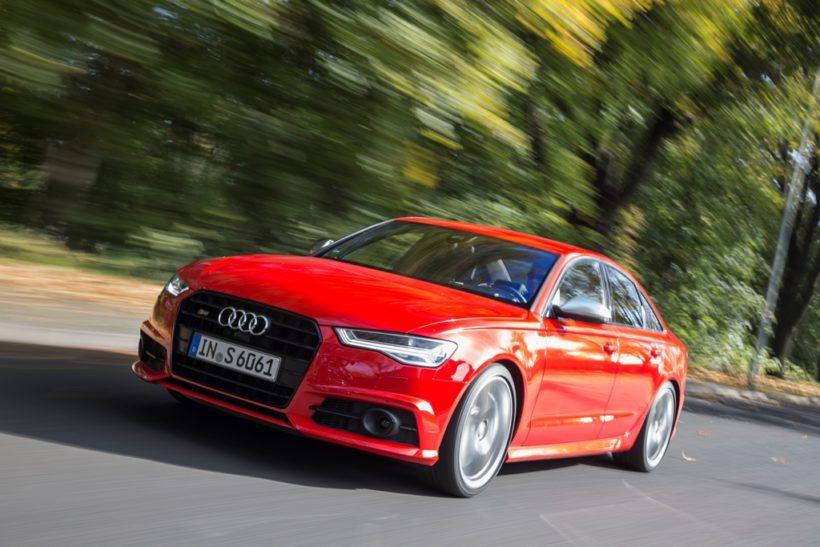 2015 Audi A6 - Fanaticar Magazin