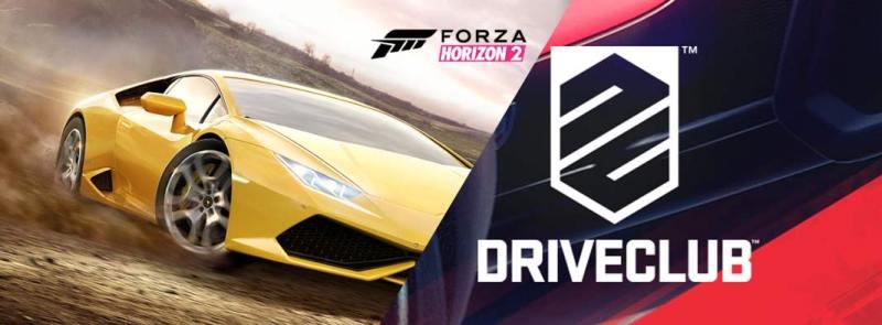 Forza Horizon 2 - Drive Club - Fanaticar Magazin