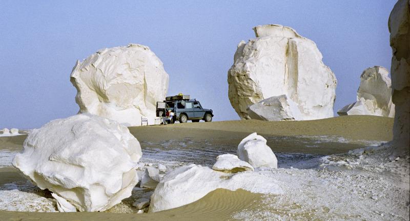 Mercedes-Benz-G-Klasse Otto - Fanaticar Magazin