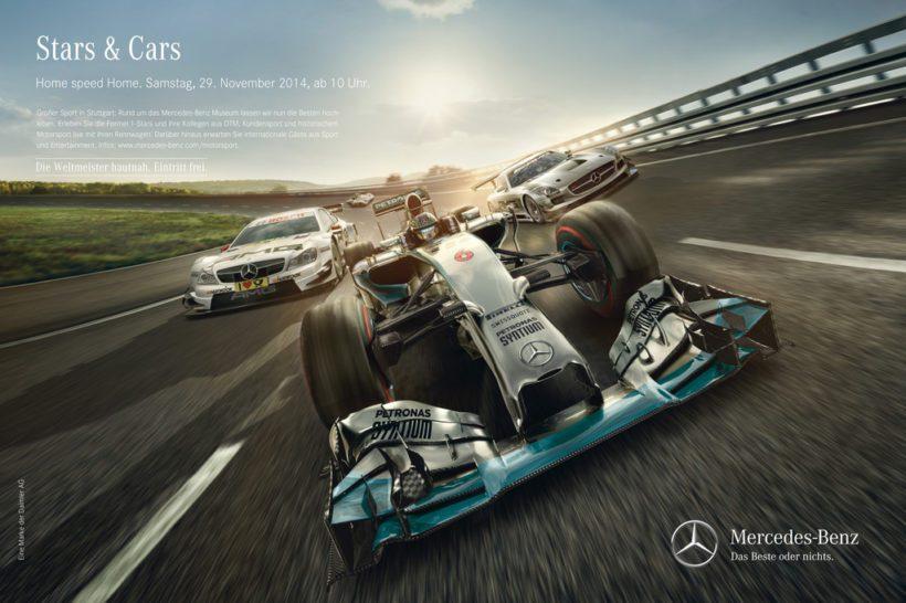 2014 Stars & Cars - Fanaticar Magazin