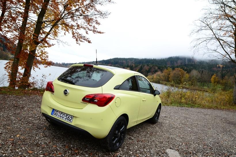 2015 Opel / Vauxhall Corsa - Fanaticar Magazin