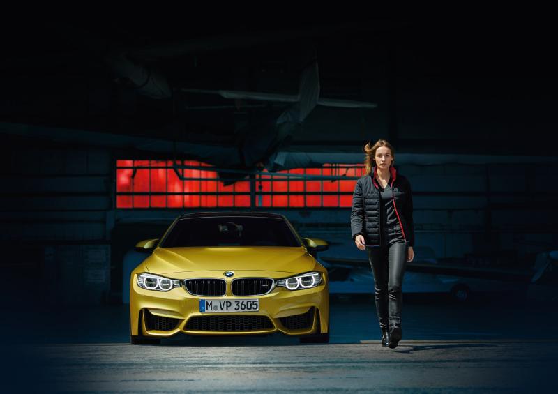 Die BMW Lifestyle Kollektionen