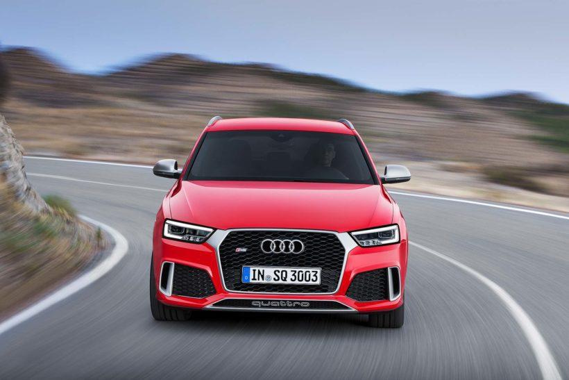 2015 Audi RS Q3 - Fanaticar Magazin