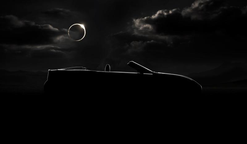 Lexus Cabriolet-Konzeptstudie debütiert auf der L.A. Motor Show 2014