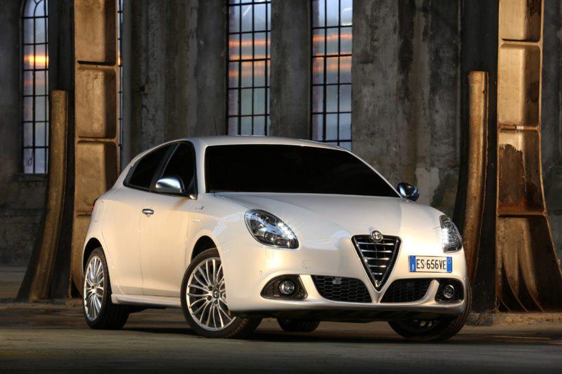 Alfa Romeo Giulietta Business - Fanaticar Magazin