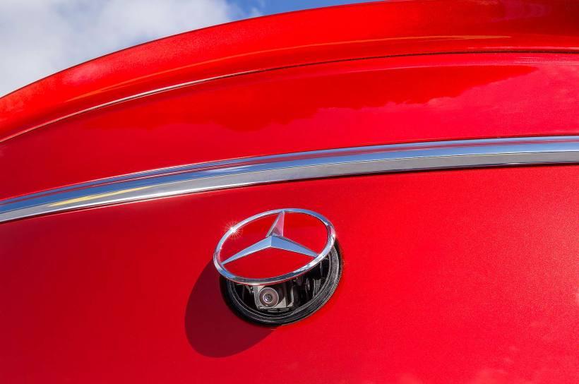 Mercedes-Benz GLE 450 AMG Coupé - Fanaticar Magazin