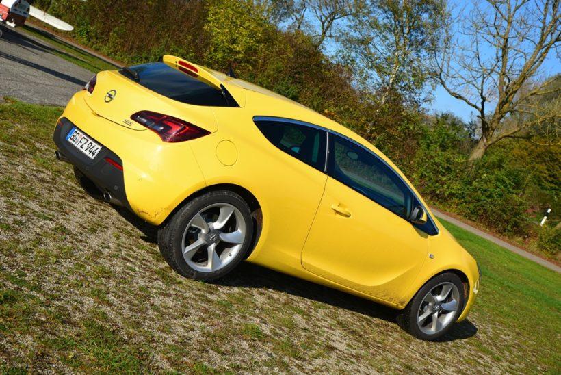 Opel Astra | Fanaticar Magazin