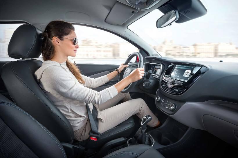 2015 Opel Karl - Fanaticar Magazin