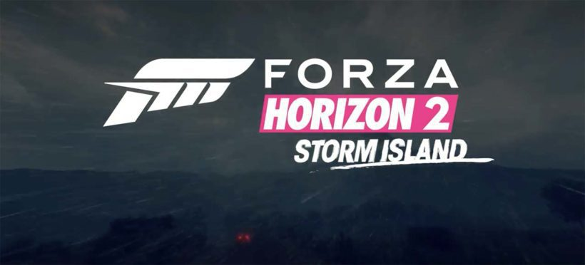 Forza Horizon 2: Storm Island - Fanaticar Magazin