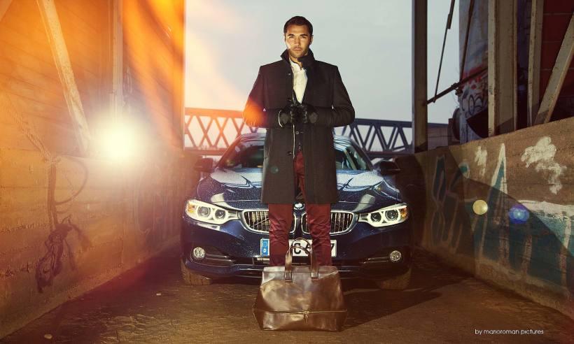 BMW 428i Coupé - Fanaticar Magazin