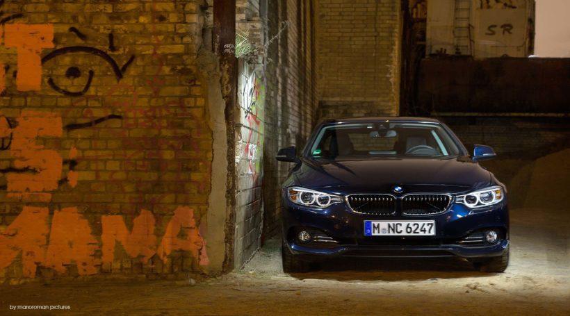 2014-bmw-428i-6-820x455 in Review: BMW 428i Coupé - Reihensubtraktion