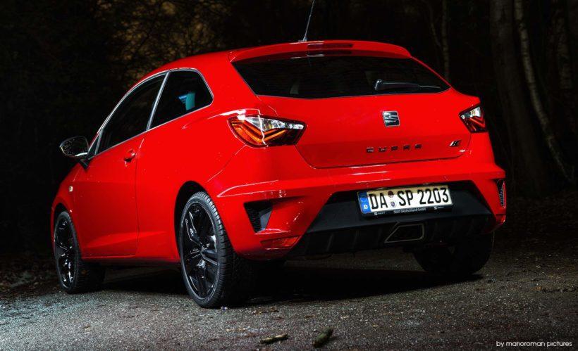 2014-seat-ibiza-cupra-48-Wiederhergestellt-820x499 in Fahrbericht Seat Ibiza Cupra: Genug Auto