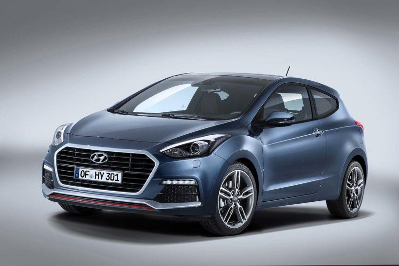 Hyundai i30 Turbo - Fanaticar Magazin