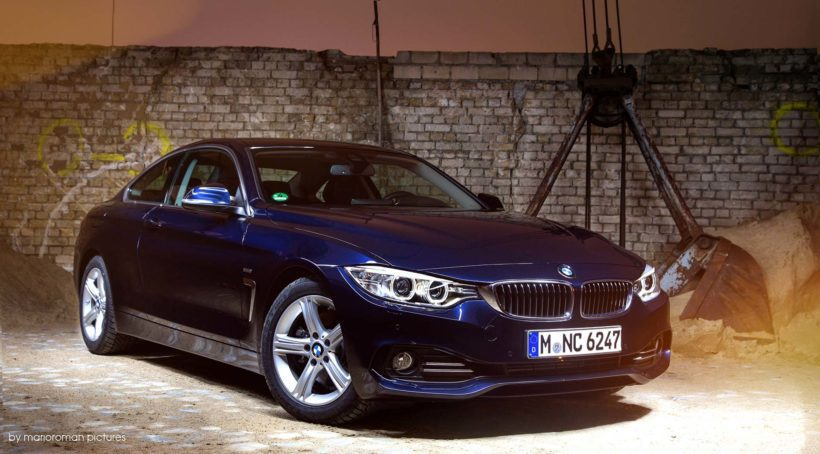 8G7C8842-16-820x454 in Review: BMW 428i Coupé - Reihensubtraktion