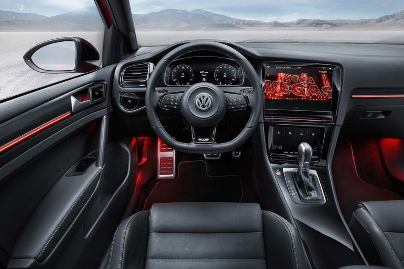 2015 Golf R Touch - Fanaticar Magazin