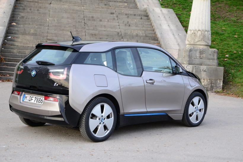 DSC 4662-820x548 in Fahrbericht BMW i3 – Eine elektrisierende Erfahrung