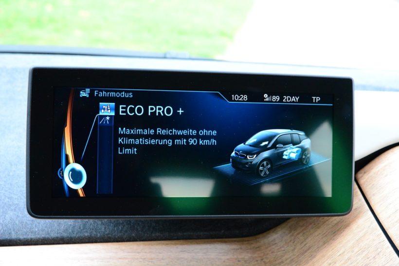 DSC 4664-820x548 in Fahrbericht BMW i3 – Eine elektrisierende Erfahrung
