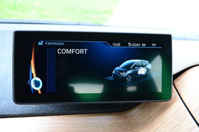 DSC 4665-820x548 in Fahrbericht BMW i3 – Eine elektrisierende Erfahrung
