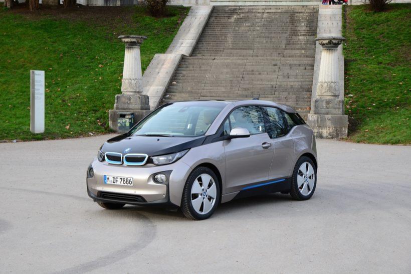 DSC 4674-820x548 in Fahrbericht BMW i3 – Eine elektrisierende Erfahrung