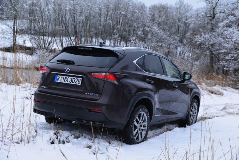 DSC 4908-820x548 in Fahrbericht Lexus NX 300h E-FOUR Executive – Volle Kante