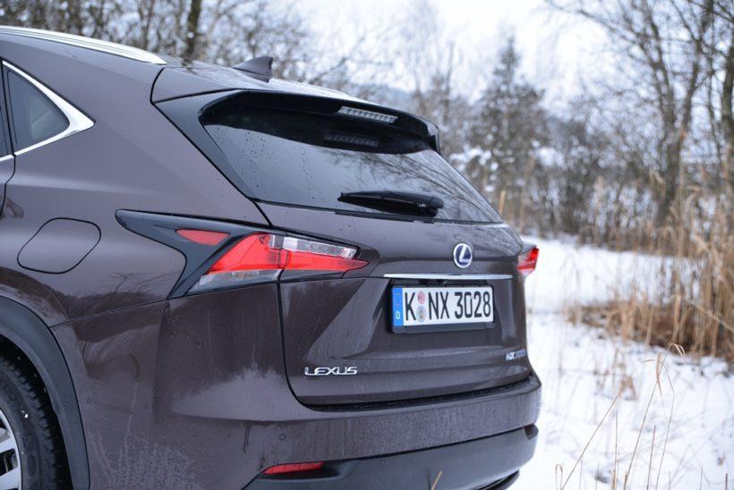 DSC 4929-820x548 in Fahrbericht Lexus NX 300h E-FOUR Executive – Volle Kante