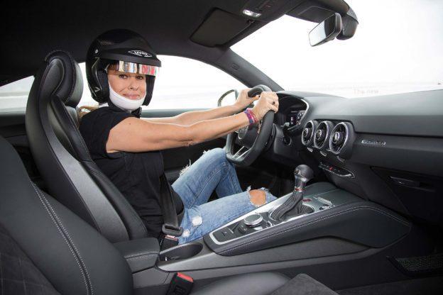 2014 Audi TT - Fanaticar Magazin