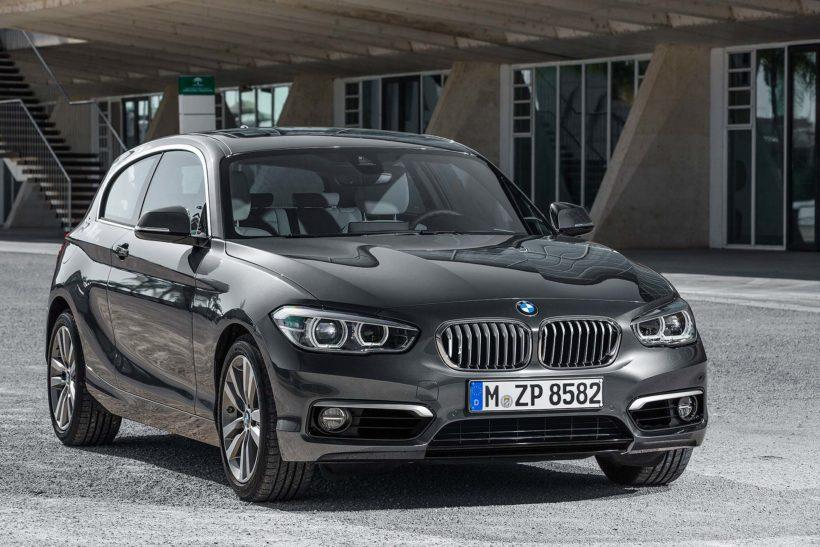 2015 BMW 1er - Fanaticar Magazin