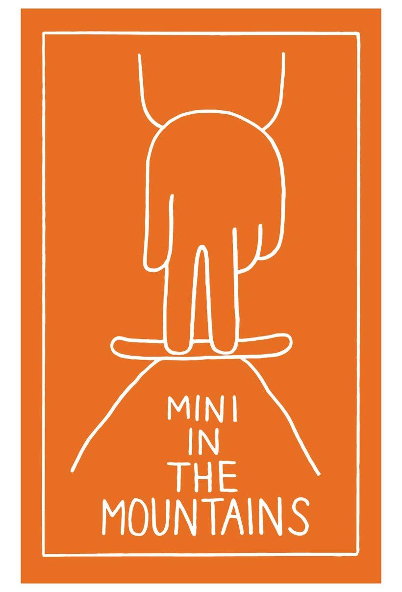 Mini in the Mountains - Fanaticar Magazin