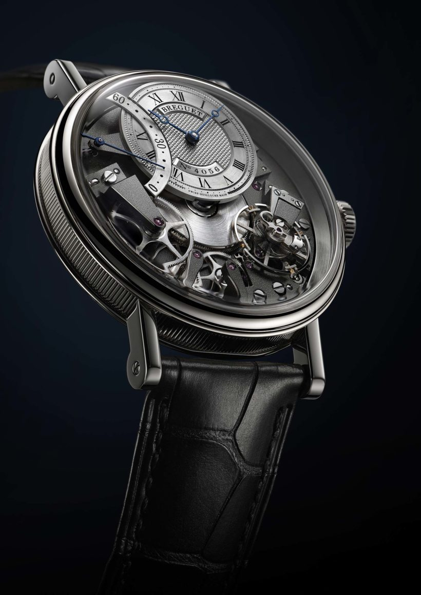 Breguet Tradition Automatique Seconde Rétrograde 7097 - Fanaticar Magazin