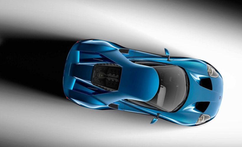 Ford-gt-04-820x498 in Microsoft und Turn 10 kündigen Forza Motorsport 6 auf der NAIAS Detroit 2015 an