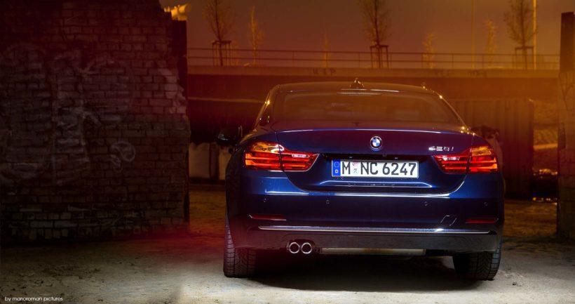 Unbenannt-4-820x433 in Review: BMW 428i Coupé - Reihensubtraktion