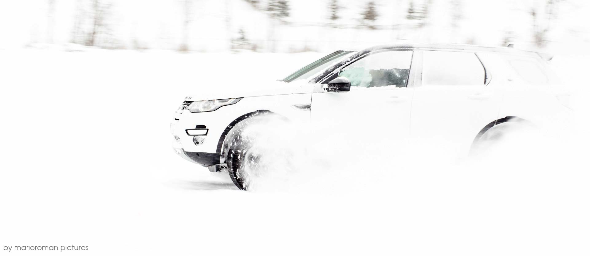 fahrbericht land rover discovery sport