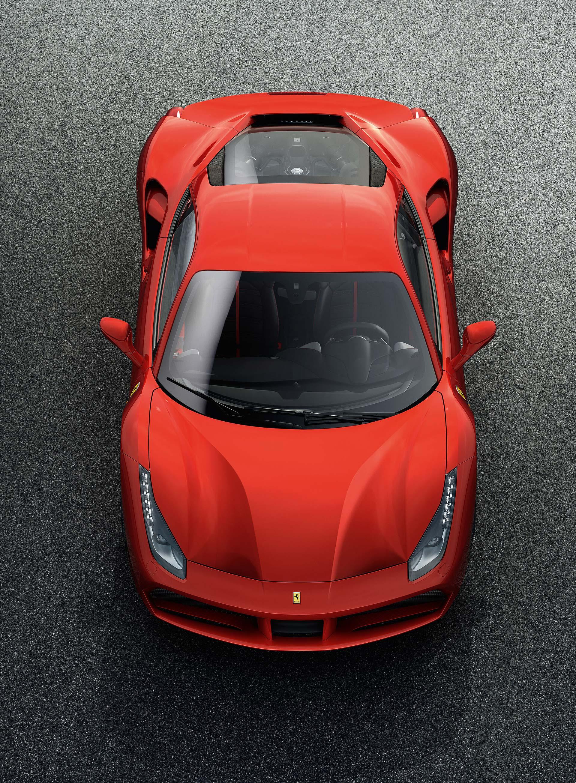 2015 Ferrari 488 Gtb Im Rücken Pfeift Es Wieder Fanaticar Magazin