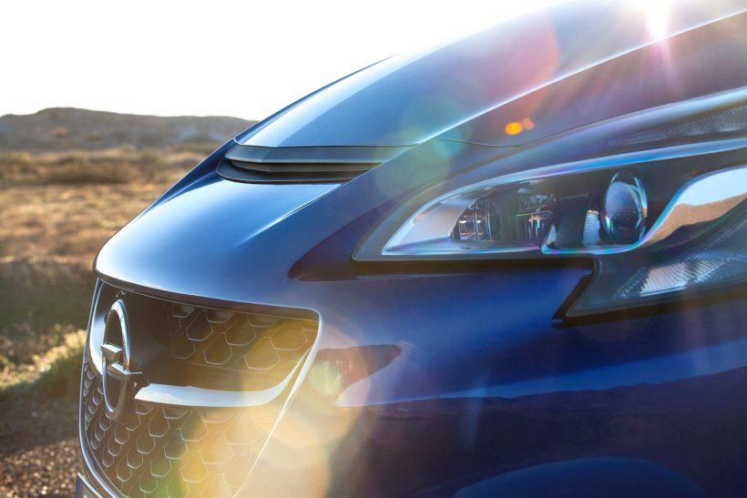 2015 Opel Corsa OPC - Fanaticar Magazin