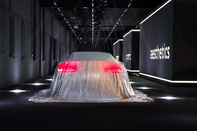 Audi Lichttechnologie - Fanaticar Magazin