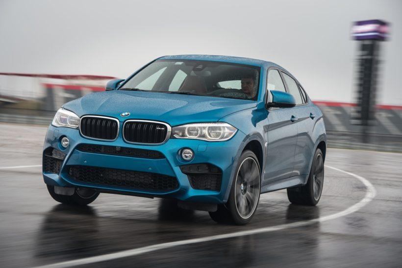 2015 BMW X6M - Fanaticar Magazin