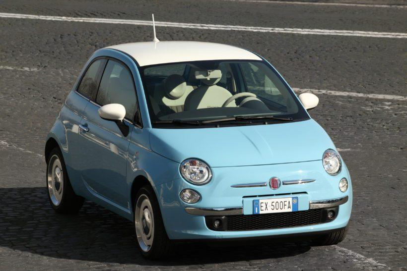 Das Centro Storico Fiat – wo die Tradition weiterlebt