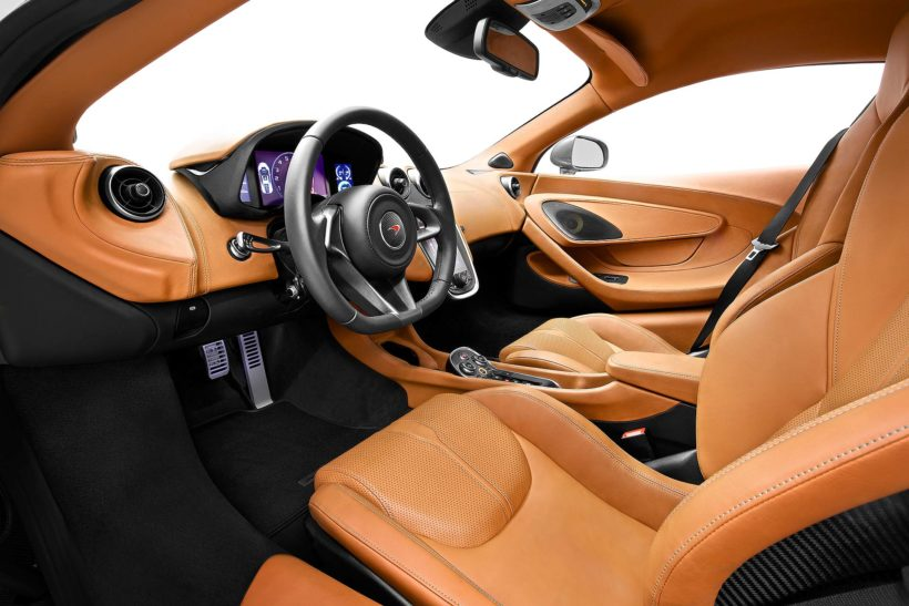 2015 McLaren 570s Coupé | Fanaticar Magazin